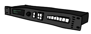 Folsom Presentation Pro Switcher